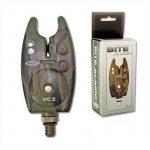 NGT Camo Bite Alarm VC-2 (elektromos kapásjelző-camo)