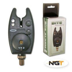 NGT Bite Alarm VX2 (elektromos kapásjelző VX2)