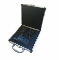 NGT Elektromos kapásjelző vezetéknélküli szett