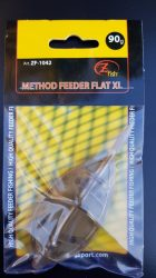 Method Feeder Flat XL-90gr