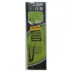 Monstercarp-Carp Rigs Spec H6 (előkötött bojlis előke 6-os)