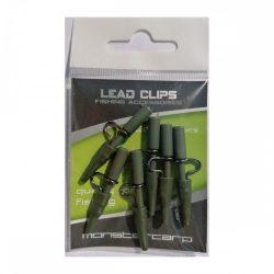 Monstercarp-Lead Clips (erősített ólom klipsz)
